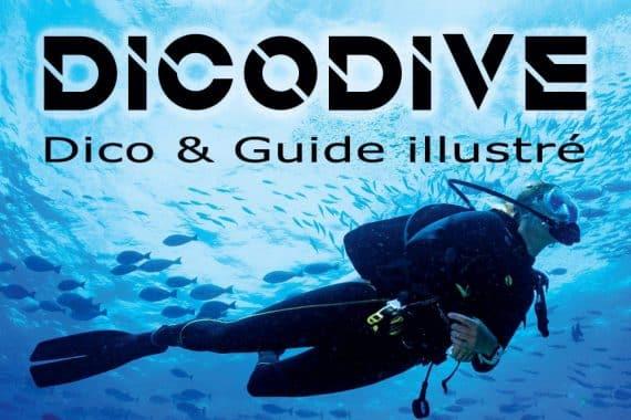 dicodive dictionnaire plongée sous-marine